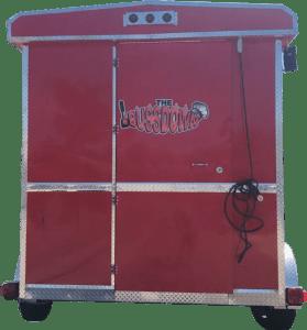 The Bussdown Truck